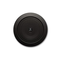 "4"" ceiling speaker in back can 16ohm/30W, black CM4-BL"