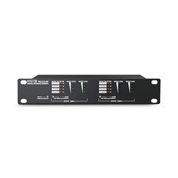 Remote interface for PM1122 Enables RS232 and PM1122R(L) Optional wireless rx PM1122WR