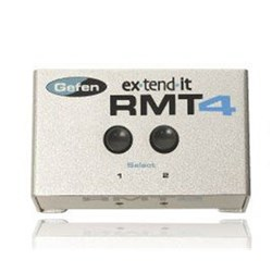 EXT-RMT-2X2 Cabled Remote control for 2x2 Switchers via Cat5 Gefen