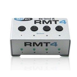 EXT-RMT-4 Cabled Remote control for 4x4 Switchers via Cat5 Gefen