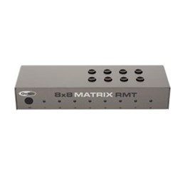 EXT-RMT-Matrix-848 Remote for 848 Matrix Gefen