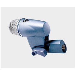 Instrument mic with stand adap