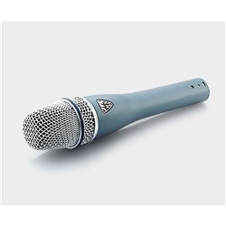 Condensor vocal mic