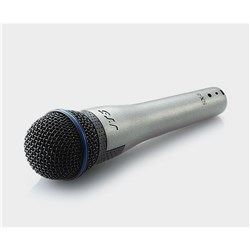 Premium handheld dynamic mic for vocals