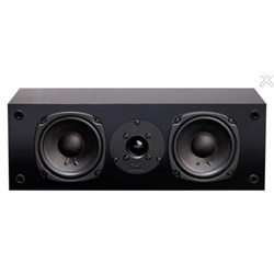 NHT SuperCentre Centre Speaker BLACK (Sold as each)