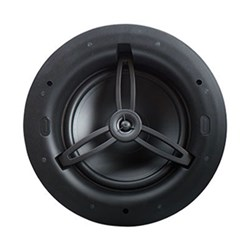 Series Two 8in angled in-ceiling speaker Nuvo
