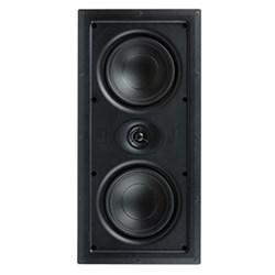 Series Two 5.25in In-Wall LCR Speaker Nuvo