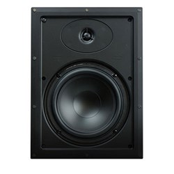 Series Two 6.5in In-Wall speakers Nuvo