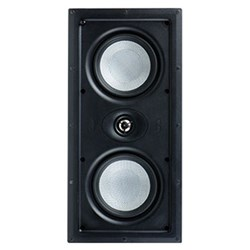 Series Four 5.25in In-Wall LCR Speaker Nuvo