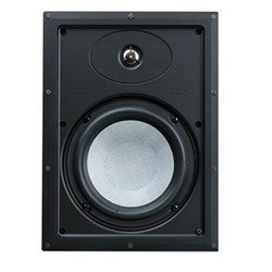 Series Four 6.5in In-Wall speakers Nuvo
