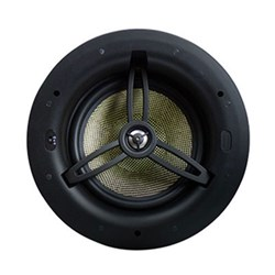 Series Six 8in angled in-ceiling speaker Nuvo