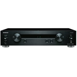 P-3000R BLACK Hi-end 2CH Preamp Onkyo - STOCKIST MODEL