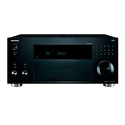 Onkyo TX-RZ1100 - 9.2 Atmos/DTS:X Net Receiver THX Select2 Google Cast - STOCKIST MODEL