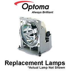 Replacement Lamp W306ST X306ST Optoma