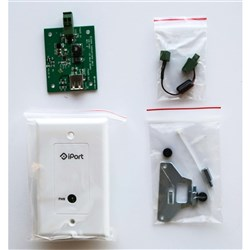 Control Mount USB Power Upgrade Kit iPort