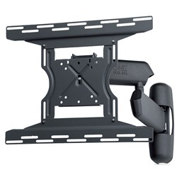 "Smart Full Motion TV Mount for up to 40"" Screens"