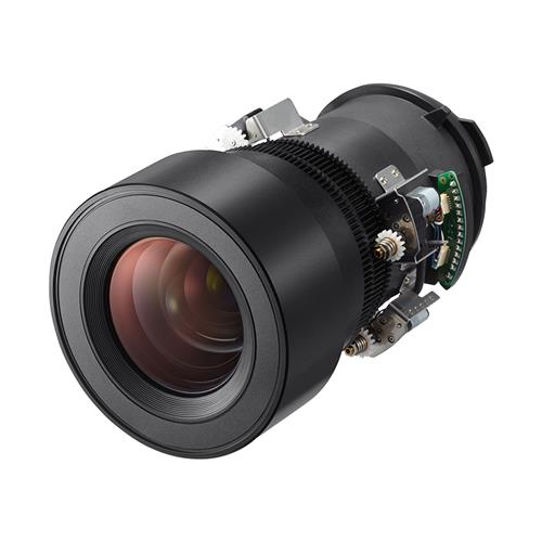 E-Vision 1.1-1.3:1 Zoom Lens For 4500 model only (116-207)