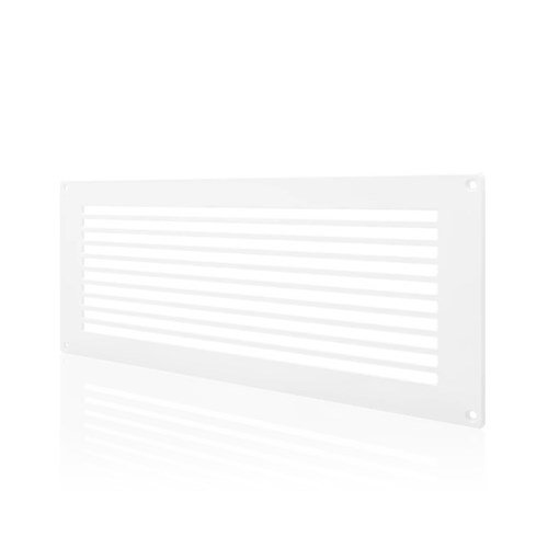 White Vent Grille Airframe Series AC Infinity
