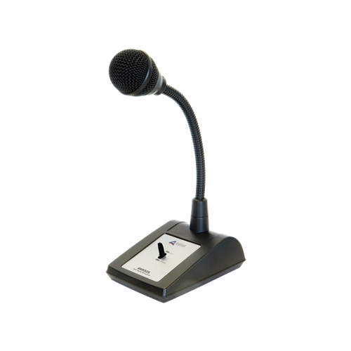 Desk Paging Microphone AMX526 Australian Monitor