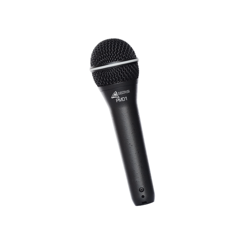 Dynamic Handheld Microphone PMD1 Australian Monitor