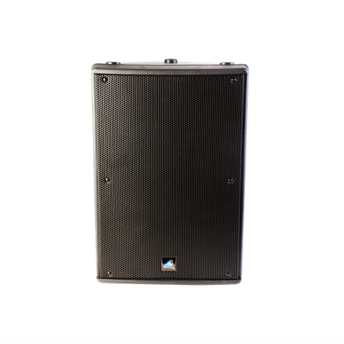 Speaker 12+Horn Ip44 Black XRS12ODV Australian Monitor