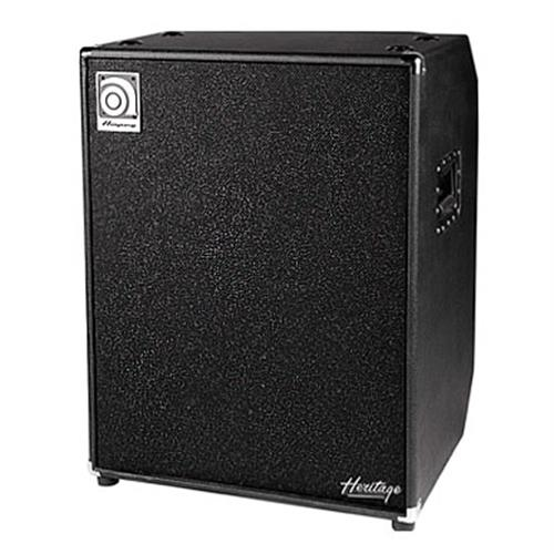 "4-10"" Ported, Horn loaded speaker cabinet. 500W RMS Designed & Assembled in USA"