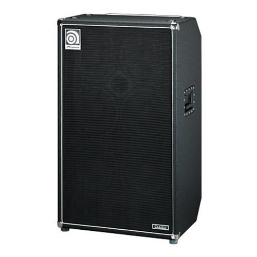 "6-10"" Ported, Horn-loaded Speaker Cabinet, 600W RMS, SVT-CL Color Scheme"