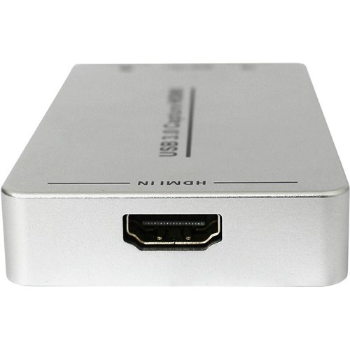 HDMI to USB3.0 (USB2 compat) video capture device Avonic