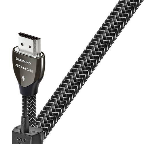 Diamond HDMI 3m Braided High Speed with Ethernet Audioquest