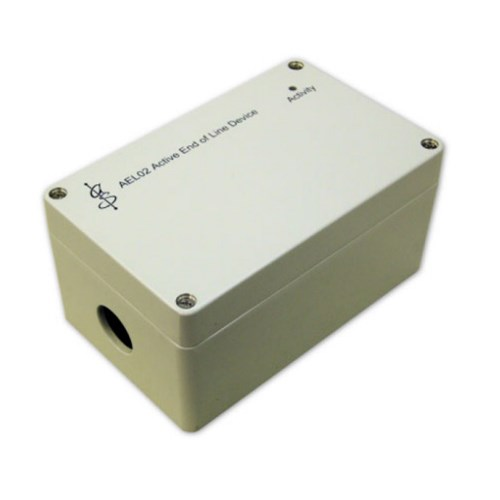 Active End Of Line Unit - Ip65 AEL02 ASL