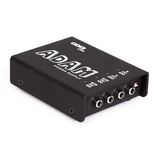 Cioks ADAM LINK - 4 isolated outlets, 9 and 12V DC