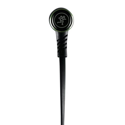 High Performance Earphones with Mic and Control