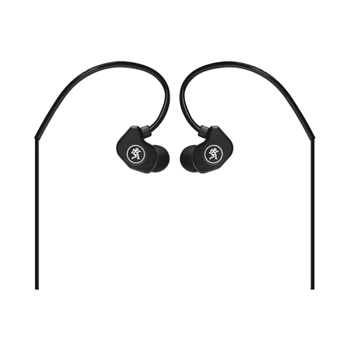 CR-BUDS+ DUAL-DRIVER PROFESSIONAL FIT EARPHONES