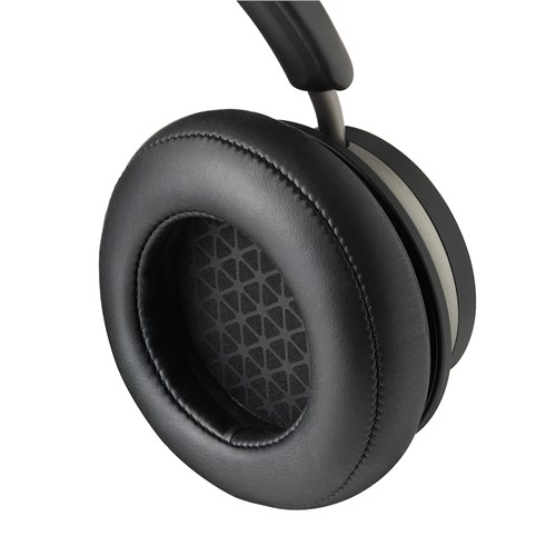 DALI iO-6 Headphone Iron Black  Active Noise Cancelling 30 Hour Battery Life