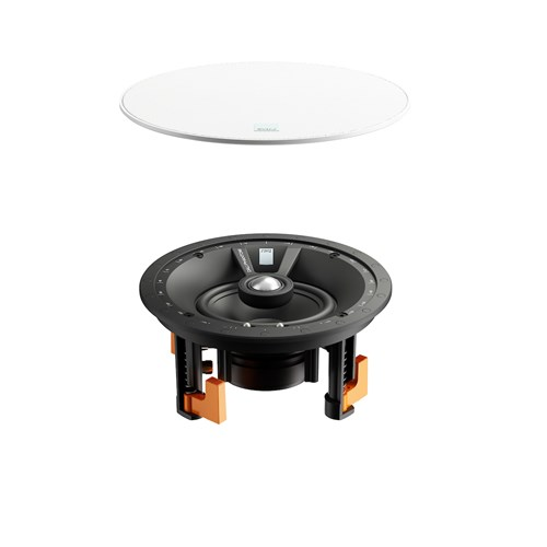 "Dali PHANTOM E50 (Pr) 4¼"" Woofer 1"" Tweeter In-Ceiling"