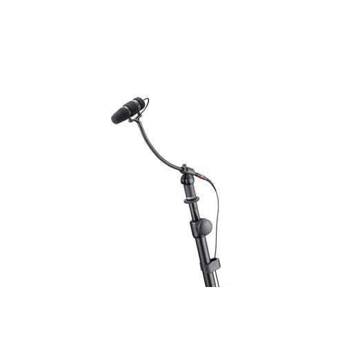 DPA d:vote™ CORE 4099 Mic, Loud SPL with Stand Mount