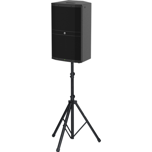 "1600W 15"" Professional Powered Loudspeaker"