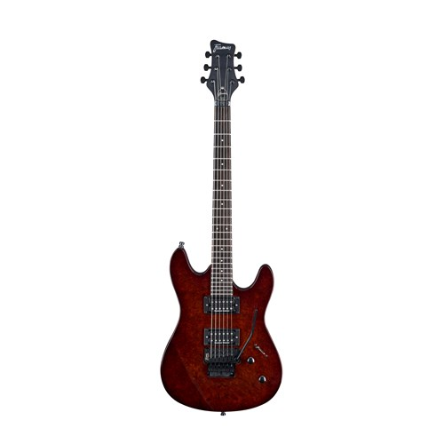 FRAMUS D-Series Diablo Progressive X Antique Tobacco Transparent High Polish