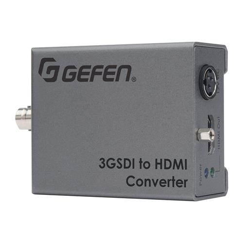 EXT-3G-HD-C 3GSDI to HDMI Converter