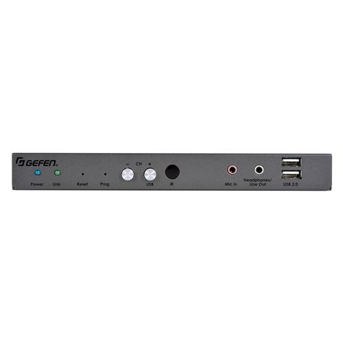EXT-DPKA-LANS-RX DisplayPort KVM over IP Receiver