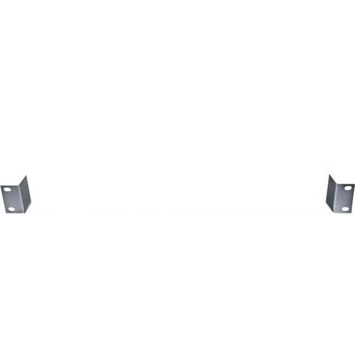 EXT-RACK-19SIL Silver 19in Rack Ears Set 1U high Gefen