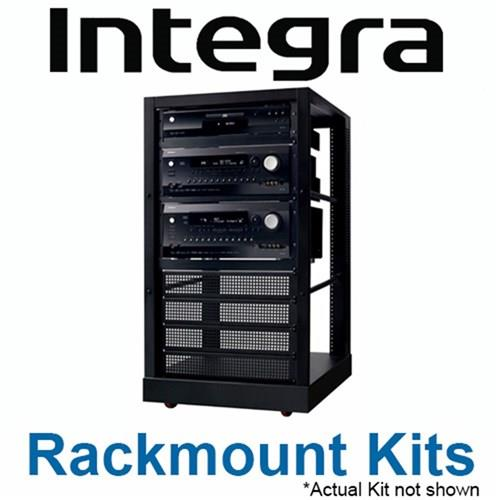 Rackmount Kit to suit: DRX-2.#,3.#,4.# & DTR-20.#,30.#,40.#