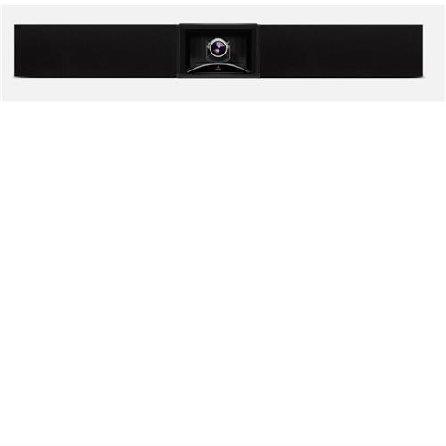 Leon Hi400 Horizon Interactive with grille. Please note camera note included with Soundbar