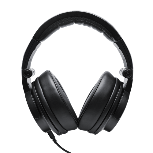 Professional Closed Back headphones