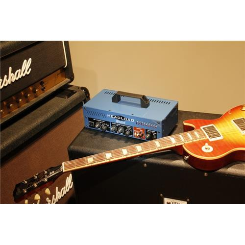 radial headload v8 guitar amp loa radial engineering amber tech. Black Bedroom Furniture Sets. Home Design Ideas