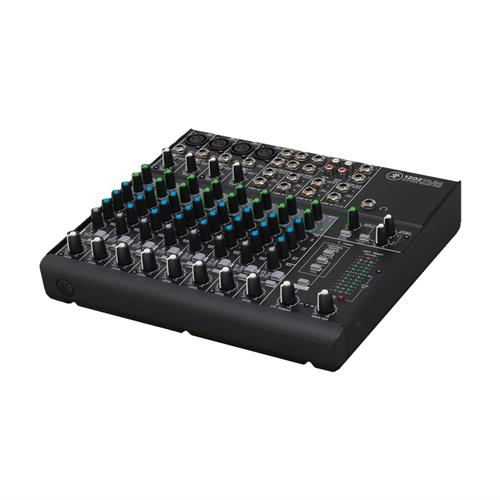 12-channel Compact Mixer