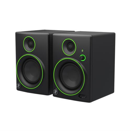 4 Multimedia Monitor with Bluetooth (Pair)