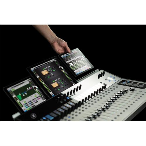 Digital Mixing Control Surface