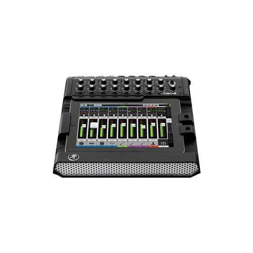 16-channel Digital Live Sound Mixer w/ iPad Control