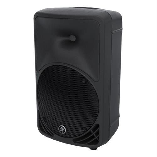 1000W High-Definition Portable Powered Loudspeaker